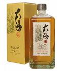 【国産ラム!2000本限定生産!】 TEEDA (ティーダ) 5年 沖縄産 クラフト・ラム 40% 700ml