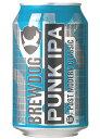 ブリュードッグ パンク IPA (缶) 5.6% 330ml インディアペールエール タイプ スコットランド