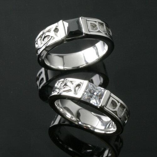 DUB Collection DUB Ivy Ring ダブアイビーリング ペア SV925 シルバー DUBj-189-Pair