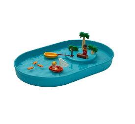 木のおもちゃ お誕生日祝い ギフト PLANTOYS プラントイ ウォータープレイセット
