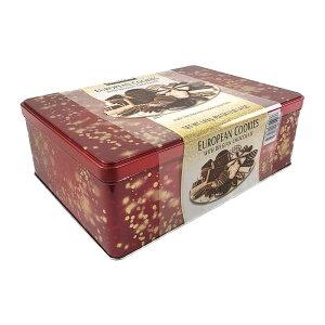 カークランド クッキーアソート (ベルギーチョコレート) 1.4kg (15種) KS European Cookie Assort