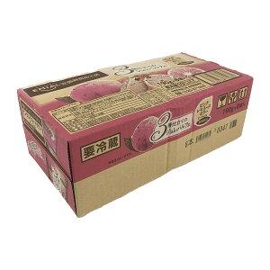 安曇野食品 ジュレルパフェ ピンクレモネードゼリー 190g×8個 3 layers Jelly Pink Lemonade