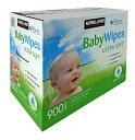 カークランド 赤ちゃんのおしりふき 900枚(100枚×9) BABY WIPE 900CT