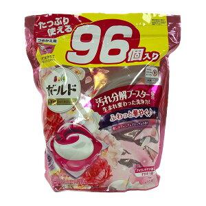 ボールド ジェルボール プレミアムブロッサム 96個 Bold Gel Ball Blossom