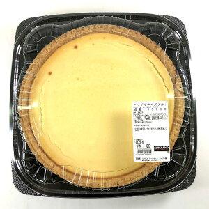 トリプル チーズタルト