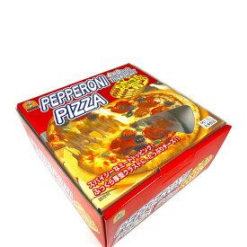 トロナ ペパロニピザ ふっくら厚型4枚入り(200g×4)