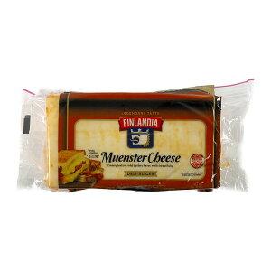フィンランディアミュンスタースライスチーズ