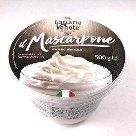Latterie Venete マスカルポーネ イタリア 500g Mascarpone