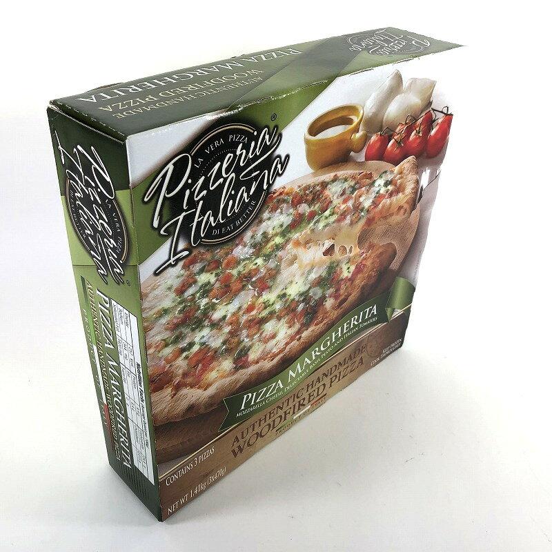 ピッツァ イタリアーノ マルゲリータピザ 冷凍 12インチ×3枚