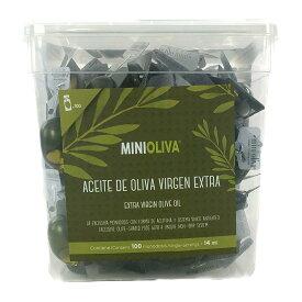 アルカラ オリーバ エクストラバージン オリーブオイル 12.8g×100ポーション Alcala Oliva S.A. Extra Virgin Olive Oil