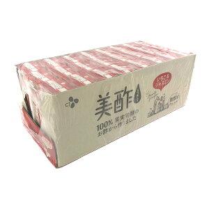 【期間限定】 CJ 美酢 ミチョ ストレートタイプ 200ml×24本 イチゴ&ジャスミン Drinking Vinegar