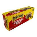 アンガスビーフパイ 150×6 FOUR'N TWENTY Chunky Angus Beef Pie