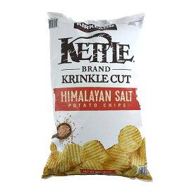 カークランド ケトルチップス ヒマラヤソルト 907g KS Kettle Chips Himalayan Salt