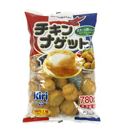 伊藤ハム キリクリームチーズ入りナゲット 780g Chicken Nugget W/Kiri