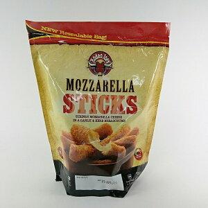 RODEO JOE'S モッツァレラチーズフライ 1.2kg Breadded Mozzarella