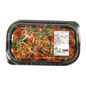 【期間限定】 ヤンニョムポーク 三元豚使用 非加熱商品 2000g前後 Korean Pork BBQ