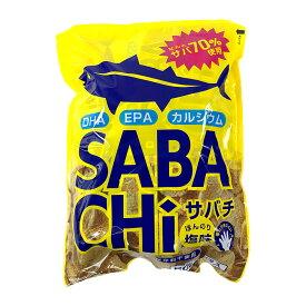 あじげん サバチ 60g×5袋 SABACHi Mackerel Chips