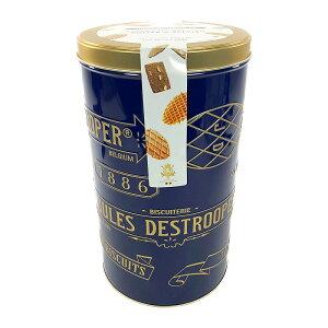 ベルギーバタービスケット 475g JULES DESTROOPER Belgian Butter Biscuits