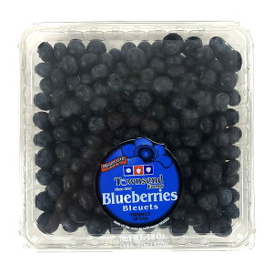 生ブルーベリー 510g Blueberries