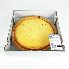 コストコの大人気スイーツ!【期間限定】 トリプル チーズタルト 1,270g