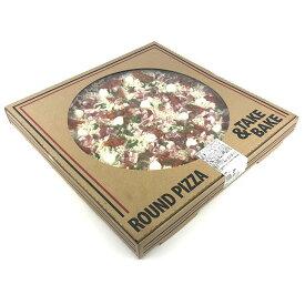 【期間限定】 丸型ピザ パンチェッタ&モッツァレラ 16インチ