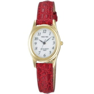r1906182001905292001901095000 Citizen Watch Q & Q watch watch solar watch freeway analog display Lady's battery exchange is unnecessary! The AA95-9918 collect on delivery postage is 1,380 yen
