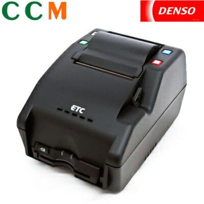 【DENSO】ETC卓上プリンター 利用履歴発行システム EP-D13 998003-4130
