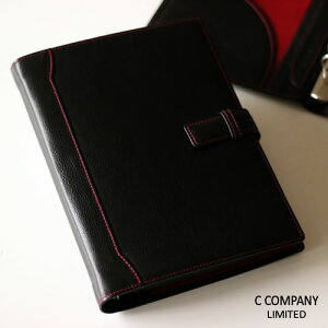 ブレロ・システム手帳A5(リング径25mm)ブラックブレロ・システム手帳A5(リング径25mm)ブラウン