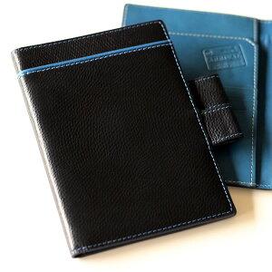 フォー旅人パスポート&メモケース