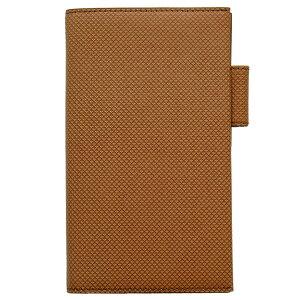 グランツ・システム手帳バイブルスリム(リング径11mm)[送料無料]ブラウン