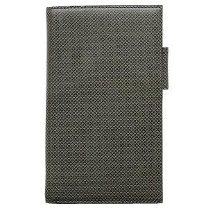 グランツ・システム手帳バイブル(リング径16mm)[送料無料]グレー