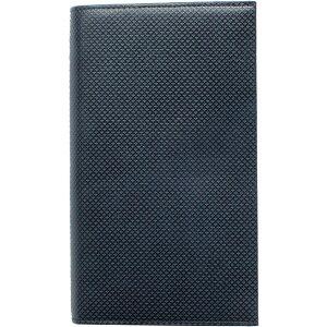 グランツ・システム手帳バイブルスリム(リング径11mm)[送料無料]ネイビー