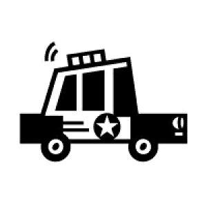お名前スタンプ(安心スタンダード15本セット) ポリスカー 【ネームスタンプ 名前はんこ】 (子供 幼児 小学生 幼稚園 男の子 入学祝い)