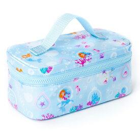 ランチバッグ 子供用 保冷弁当袋 お弁当 保冷バッグ ランチバッグ 幼稚園 ランチバッグ 保冷 マーメイド スカイ 女の子