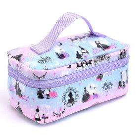 ランチバッグ 子供用 保冷弁当袋 お弁当 保冷バッグ ランチバッグ 幼稚園 ランチバッグ 保冷 シンデレラ ピンク 女の子