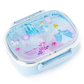 ランチボックス プリンセスドレスで彩るパウダールーム (プラスチック お弁当箱 360ml 食洗機 食器洗い キッズ 幼児 子供 幼稚園 小学生 小学校 女の子 セット 入園 プリンセス)