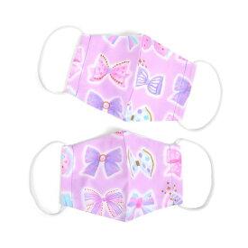 カラフル キャンディ スタイル マスク