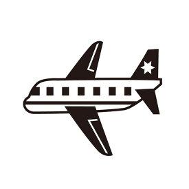 お名前スタンプ (気軽にシンプル 7本セット)飛行機 子供用 入園準備 入学準備 名前スタンプ 入園 なまえスタンプ セット 入園 お名前はんこ ひらがな