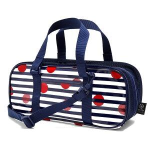 【スタンダードタイプ】 画材・絵の具バッグ マリンドロップス 子供用 絵の具 バッグのみ 単品 小学生 サクラクレパス 水彩 画材 小学校 かわいい