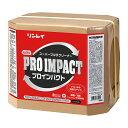 【単品配送】 リンレイ NEWプロインパクト 18L 785105