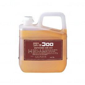 在庫有 サラヤ うがい薬 コロロ 5L (カップ&ノズルセット 別売) 12834 [注意:イソジンではありません。ポビドンヨードは入っていません]