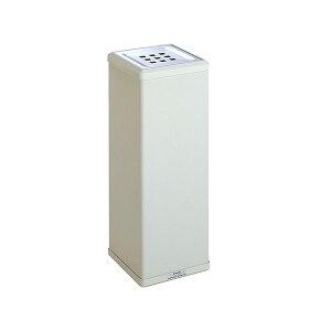 【単品配送】 テラモト 消煙灰皿 3L 白 SS-255-000-5
