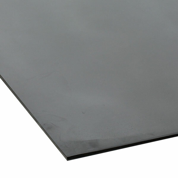 テラモト 平ゴムマット 天然 3mm厚 切売り 1m/価格 (代引不可) MR-152-180-7