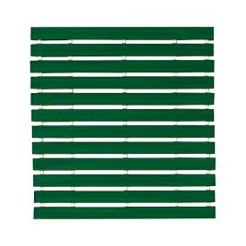 山崎産業 サンラインマット 1平米/価格 G(緑) (代引不可) F-5-OR