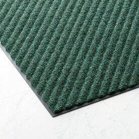 山崎産業 ロンハードマット NP-100 #18 900×1800mm G(緑) F-128-18-G