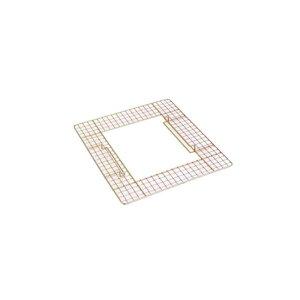 吸殻入れ2用 ワイヤーテーブル(テラモト SS-258-500-0) (工事現場 工場 デパート オフィス レストラン 店舗 激安)