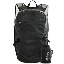 リュック Matador ADVANCED Freefly16 Backpack 専用収納ケース 防水 アウトドア 旅行など 男女兼用 メンズ レディース 通勤 通学 マタドール アドバンスド フリーフライ バックパック 16L チャコールグレー