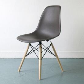 E2-6 Herman Miller ハーマンミラー Eames Shell Chairs イームズ シェルサイドチェア DSW(メープル)/ジャバ DSW.BKUL5BE8【送料無料】_dp05