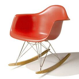 E6-1 Herman Miller ハーマンミラー Eames Shell Chairs イームズ アームシェルチェアRAR/ロッカーベース/レッド RAR.47ULZE【送料無料】_dp05