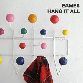 ハーマンミラー イームズ ハングイットオール フックハンガー マルチカラー HIA-1 Herman Miller Eames Hang It all _dp05